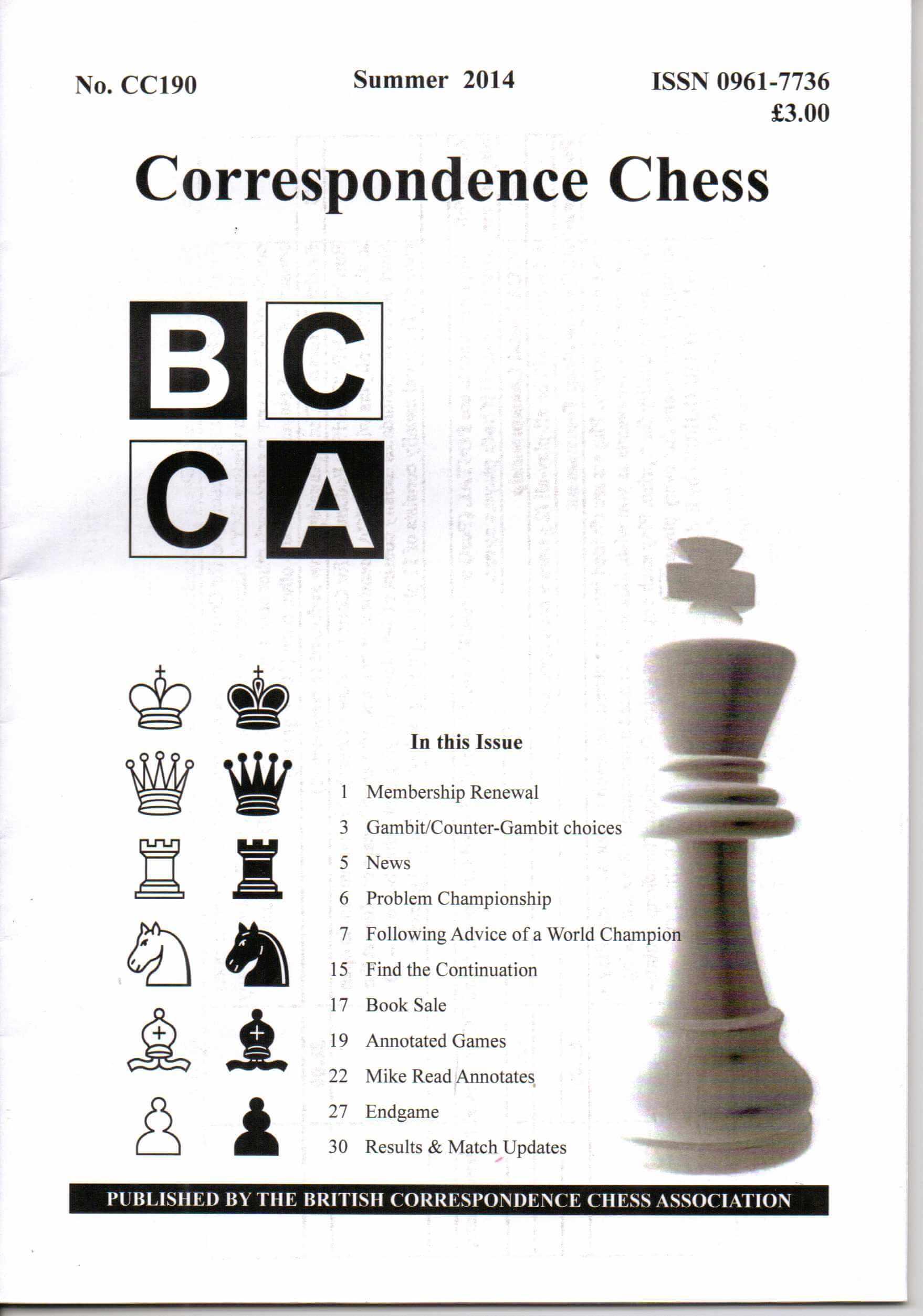 BCCA Mag