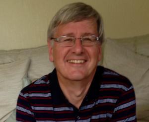 Tony Balshaw