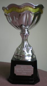 Picture Rapidplay Trophy 2016